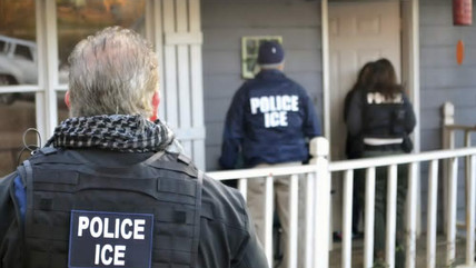 ICE plans to target undocumented immigrants for deportation