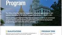 Paid Internship Opportunity for College Students
