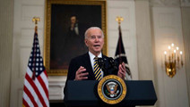 President Biden reverses Trump visa ban on legal immigration