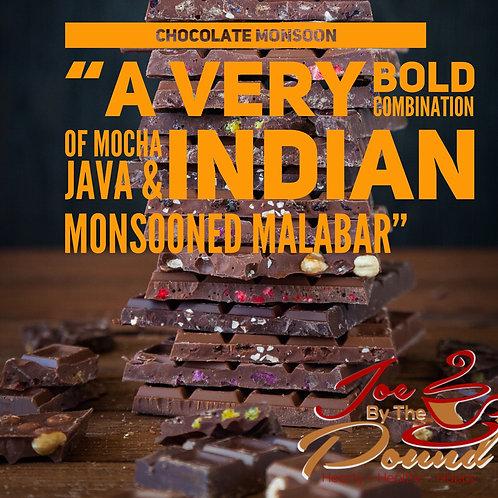 CHOCOLATE MONSOON