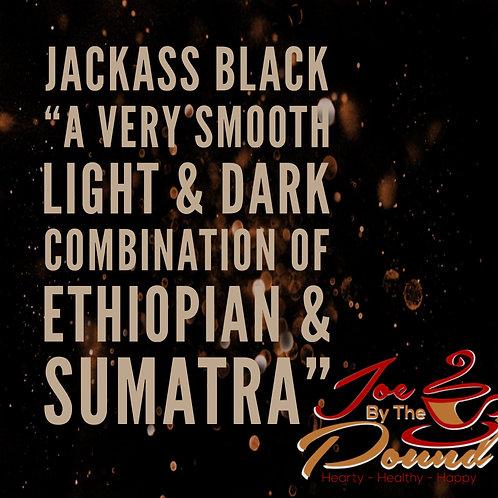 JACKASS BLACK
