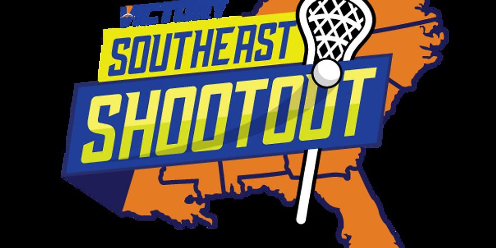 SOUTHEAST SHOOTOUT 2022