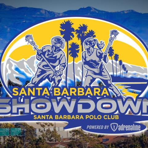Santa Barbara Summer Showdown