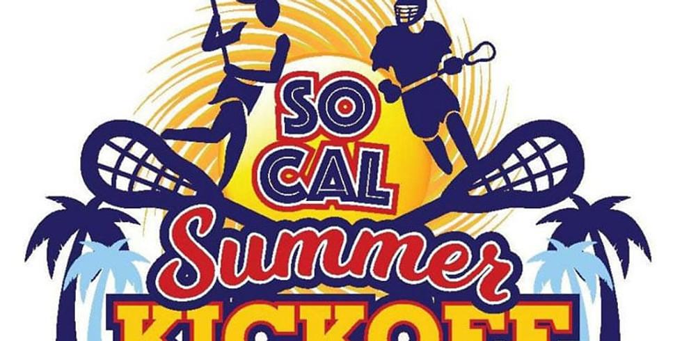 SoCal Summer Kickoff