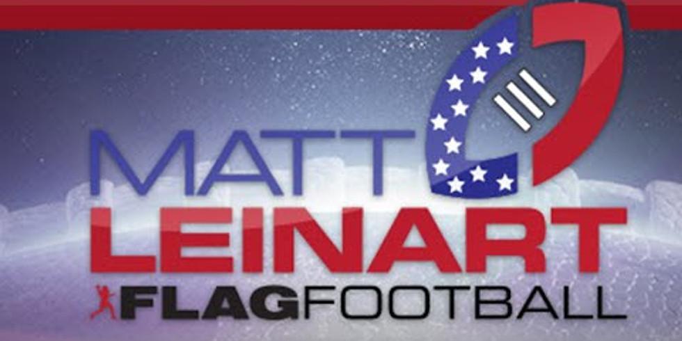 Matt Linert Football League (Youth Only)