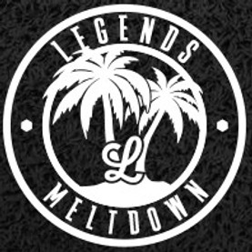 Legends Meltdown Tournament