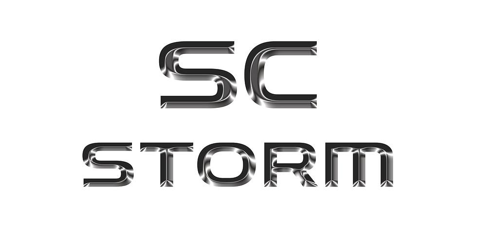 Storm Summer Camp (4 DAYS!)