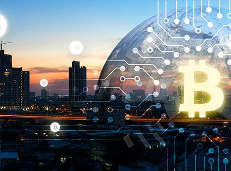 Crypto is Mainstream!