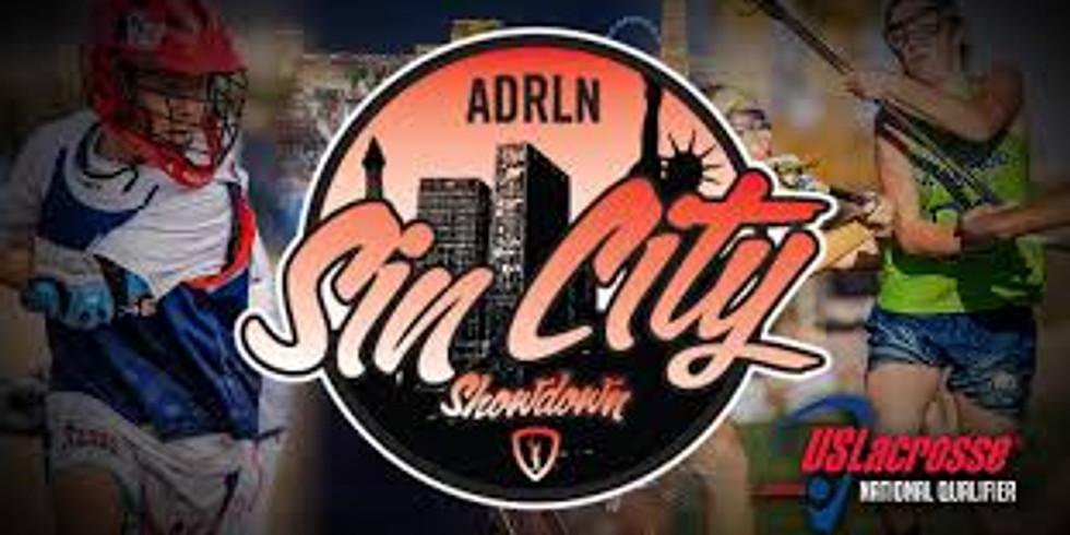 SIN CITY SHOWDOWN