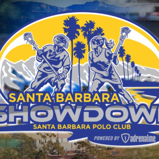 Santa Barbara Showdown