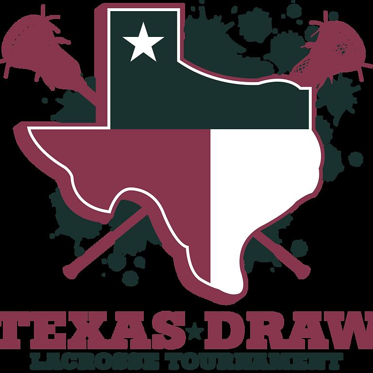 Texas Draw Tournament