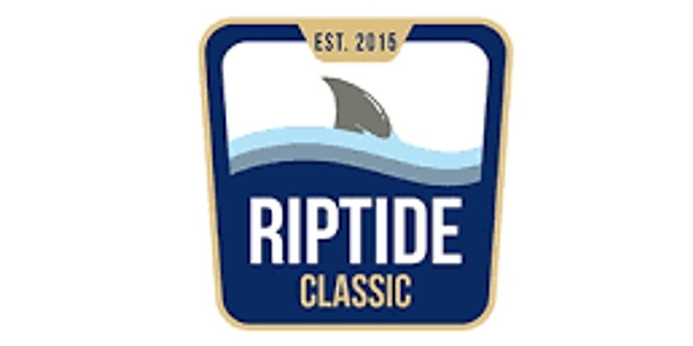 Riptide Classic Tournament (Boys & Girls)