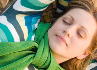 El Yoga te ayuda a dormir bien, aprende sus beneficios!