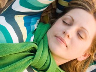Les 4 astuces de l'amour pour persévérer et réduire le stress!