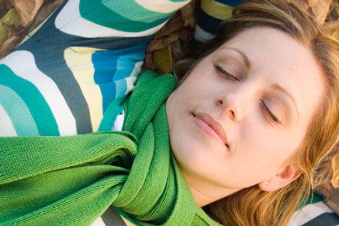 Einschlafhypnose