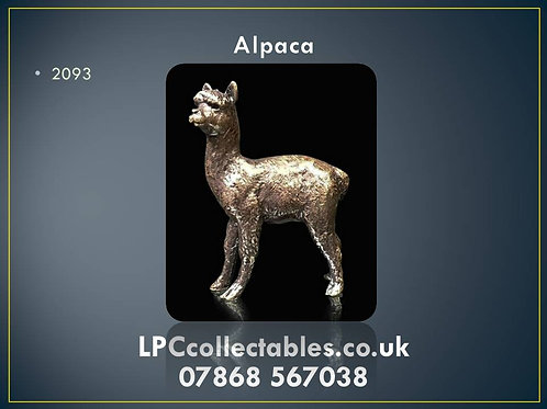 2093 Alpaca