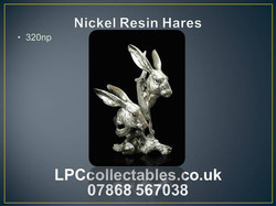 NICKEL RESIN