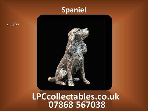 2077 Spaniel by Butler & Peach