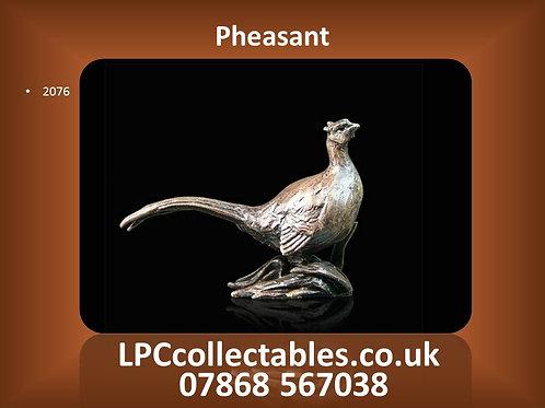 2076 pheasant by Butler & Peach