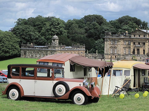 2021 DUNCOMBE PARK 3rd & 4th July 2021