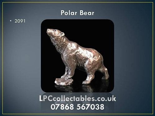 2091 Polar Bear