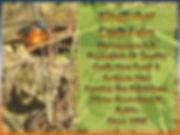 kingfisher craft fairs