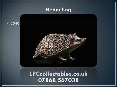 2040 hedgehog