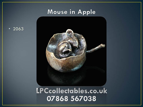 2063 mouse in Apple