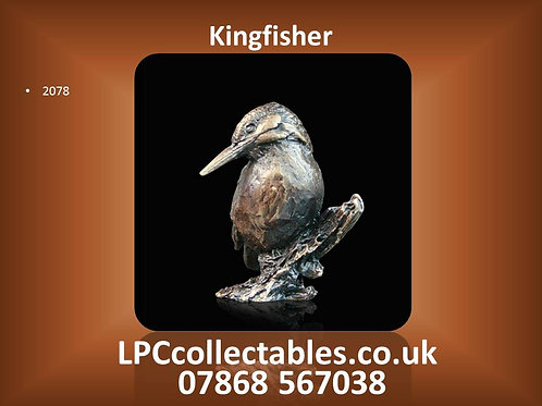 2078 kingfisher by Butler & Peach
