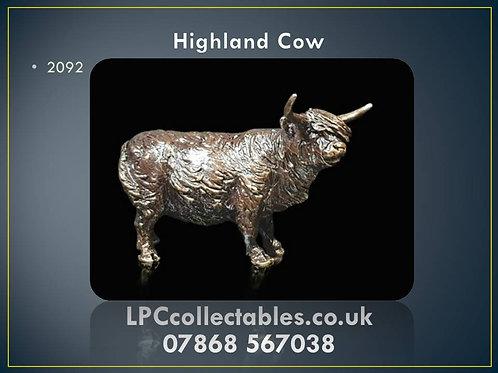 2092 Highland Cow