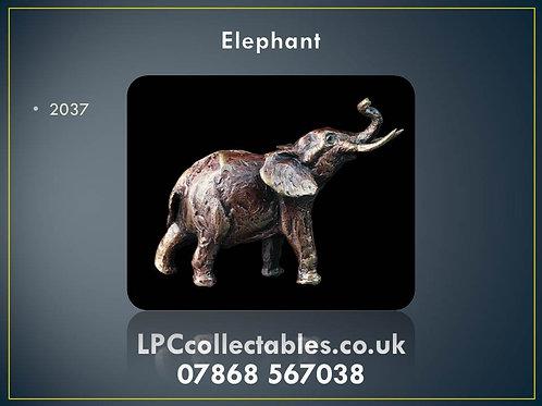 2037 elephant trunk up
