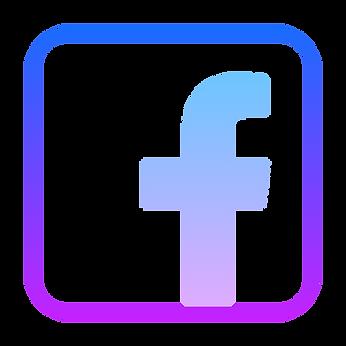 evie studios facebook ad logo box