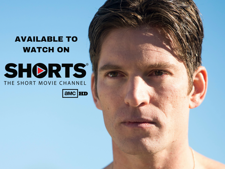 'Absit' is bought by ShortsTV in the US!