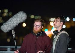 film crew LONEROSS Absit film