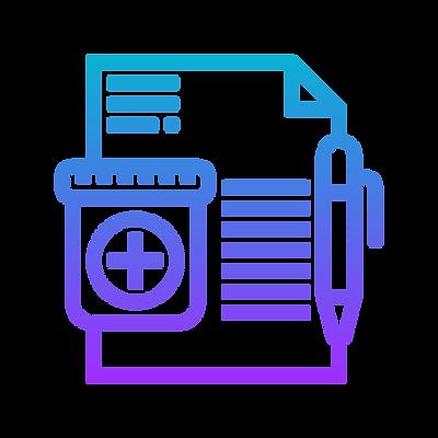 evie studios keyword diagnose document pen contract