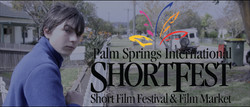 palm springs film festival LONEROSS