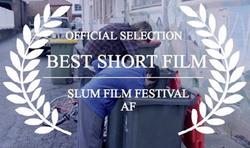 slum film festival LONEROSS LUNA