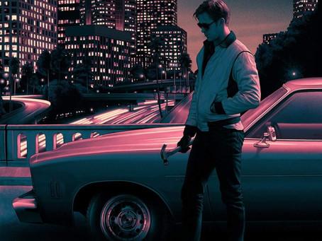 Why is Drive (2011) so damn good??