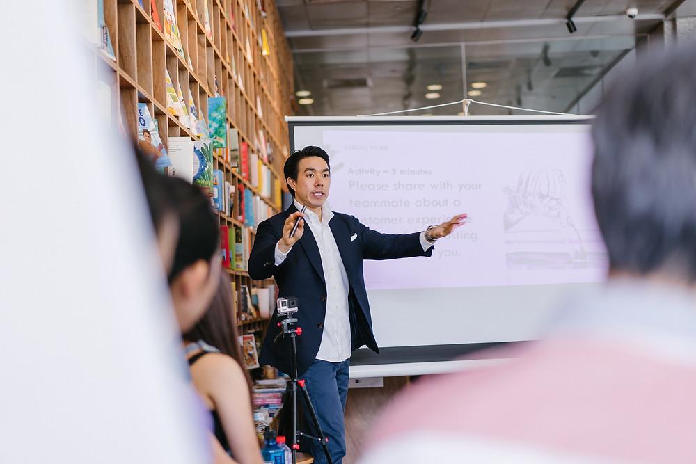 Digital Marketing Lessons