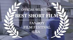 fanboy film festival LONEROSS LUNA