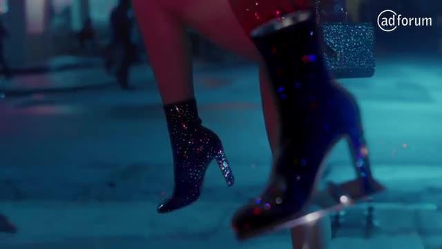 Evie Studios Jimmy Choo shoes