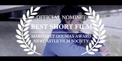 award nomination LONEROSS LUNA FILM