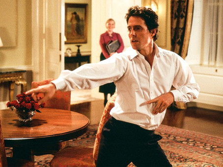 On Hating 'Love Actually' by Stephen Marche