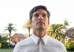 Andrew Cutcliffe LONEROSS Absit film
