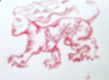 Sou #desenho #nanquin #diseno.jpg