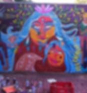 Processos e mais processos...#mural #gra