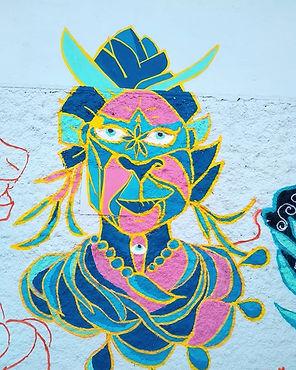 #grafitti #povosoriginarios #mural.jpg