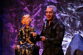 mike palma ventriloquist comedian magician