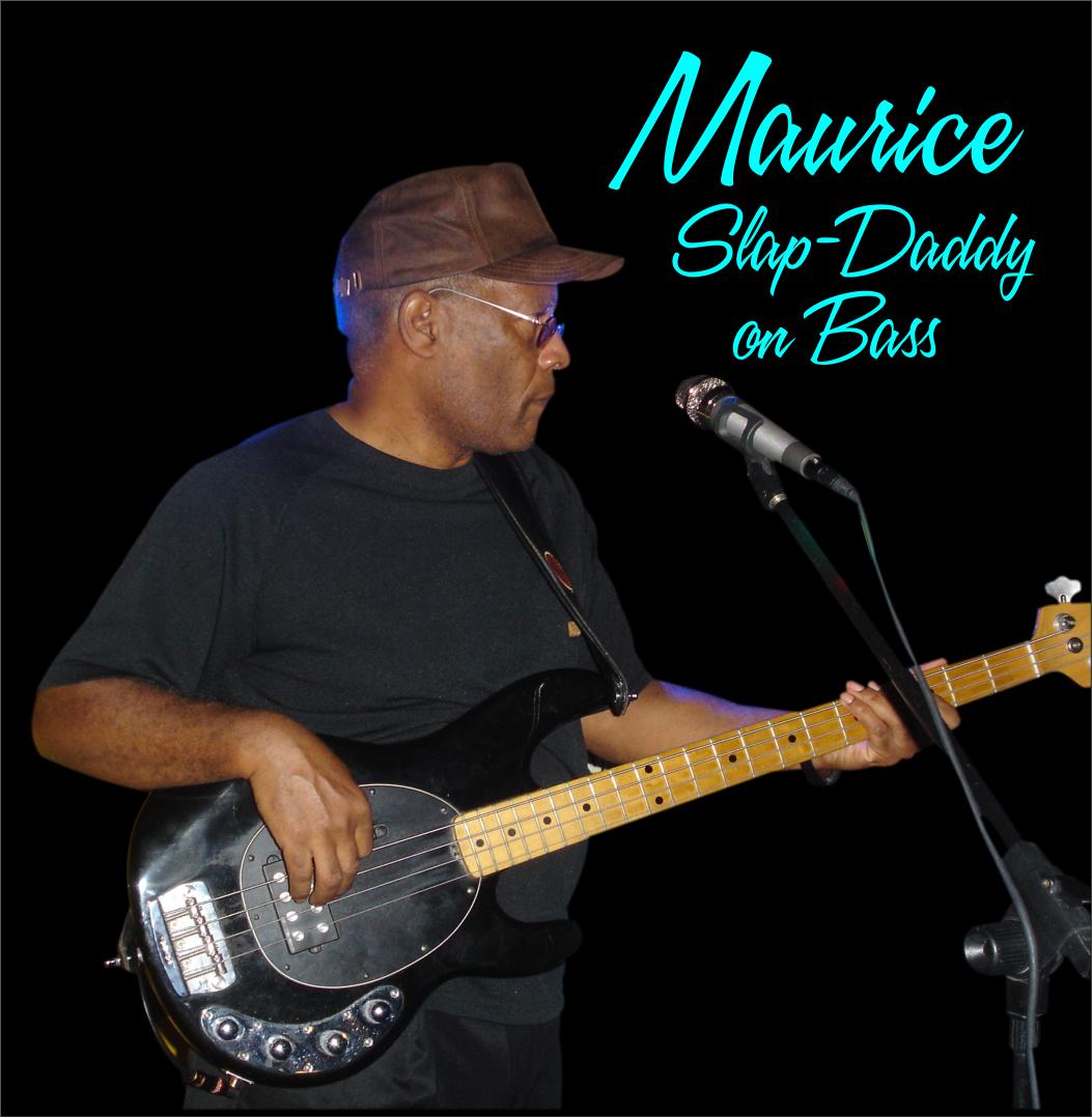 Maurice profile pic