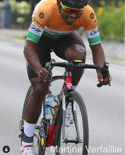 Indian National Champ jersey in Belgium,